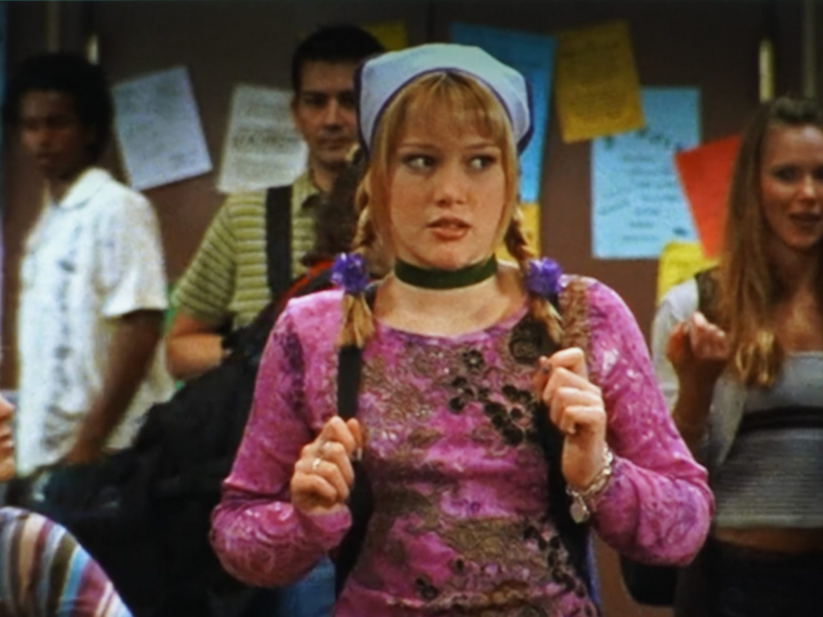 Lizzie, That Outfit is Amazing!